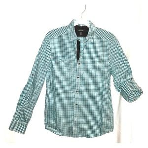 Kenneth Cole Reaction L/S shirt